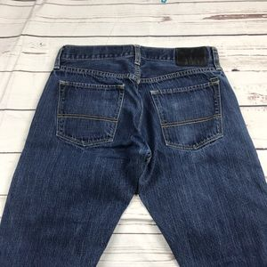 Men's Denizen By Levis Size 32x32 Straight Jeans